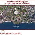 Silent Walking Tour